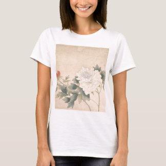 Flower Study - Yun Bing (Chinese) T-Shirt