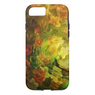 Flower Surf iPhone 7 Case