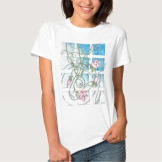 Flower T-Shirt