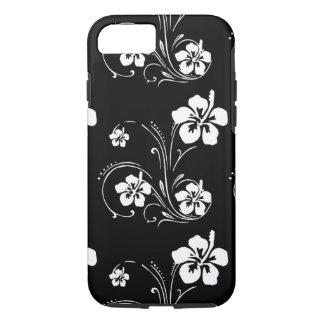 Flower Tattoo iPhone 7 Case