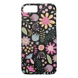 Flower temptation iPhone 8/7 case