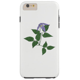 Flower Tough iPhone 6 Plus Case