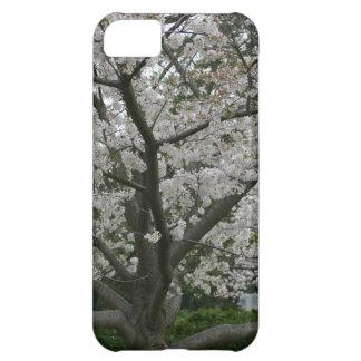 Flower Tree iPhone 5C Case