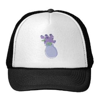 Flower Vase Hats