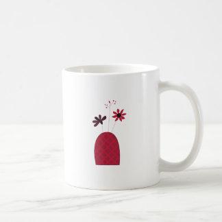 Flower Vase Mugs