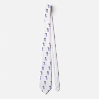 Flower Vase Tie
