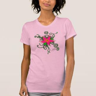 Flower & Vines Shirt