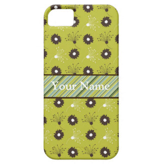 Flower Works iPhone 5 Cover