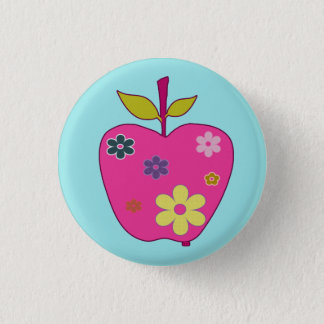 FlowerApple Button