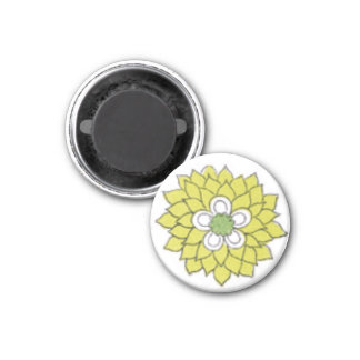 Flowerb Magnet