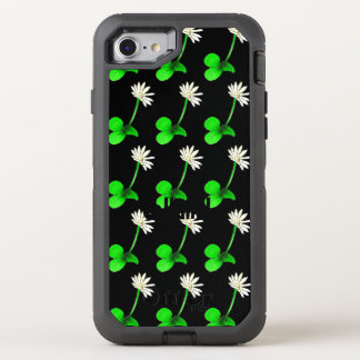 Flowerchain & Fresh Daisies by The Happy Juul Comp OtterBox Defender iPhone 8/7 Case