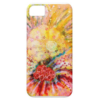 FlowerFlow iPhone 5 Cases