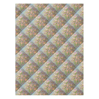 Flowering Apple Tablecloth