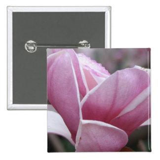 Flowering Magnolia Tree Pin