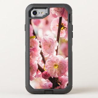Flowering Plum - Pink Paradize OtterBox Defender iPhone 8/7 Case