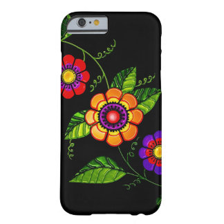 Flowering Vine Barely There iPhone 6 Case