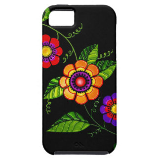 Flowering Vine iPhone 5 Case