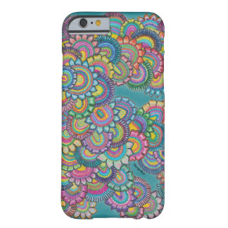 FlowerPowerCover Barely There iPhone 6 Case