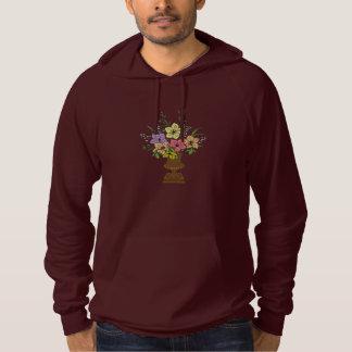 Flowers 1 hoodie