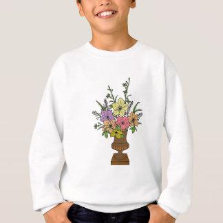 Flowers 1 sweatshirt