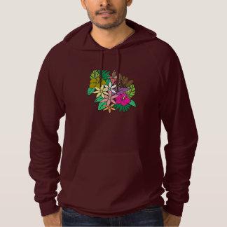 Flowers 2 hoodie