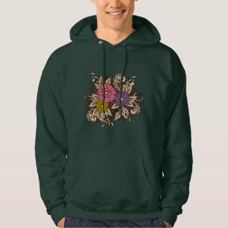 Flowers 6 hoodie