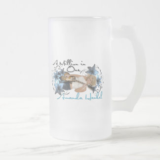 Flowers A Million in One Coffee Mugs