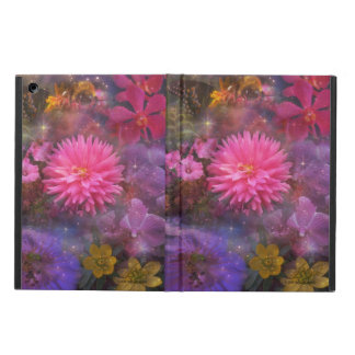 Flowers - A Visual Bouquet for Mom iPad Air Cases