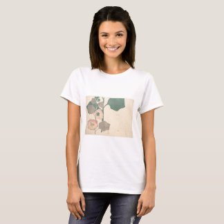 Flowers and Birds of the Four Seasons 2 T-Shirt