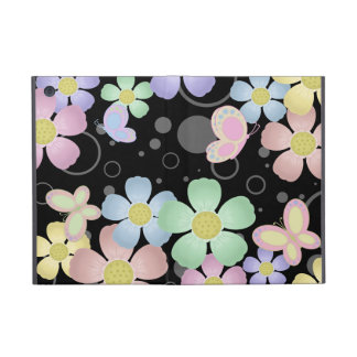 Flowers and Butterflies iPad Mini Case