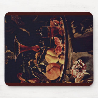 Flowers And Fruits More By Berentz Christian Mouse Pads