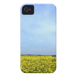 Flowers and Sky Case-Mate iPhone 4 Cases