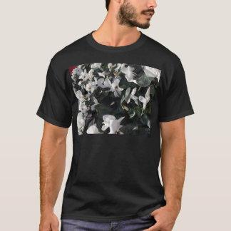 Flowers and unicorns T-Shirt