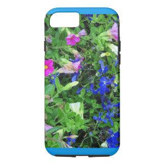 Flowers Apple iPhone Case