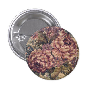 FLowers are the perfect present Pinback Buttons