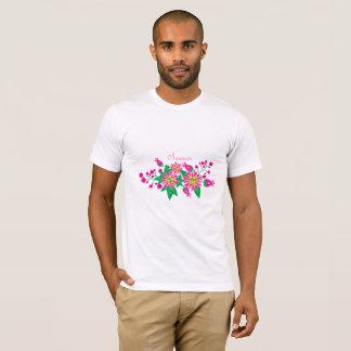 Flowers & Berries T-Shirt