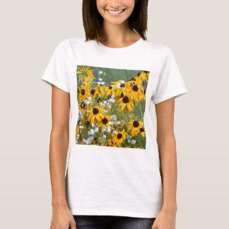Flowers Black eyed susan's T-Shirt