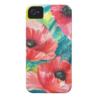 Flowers iPhone 4 Cases