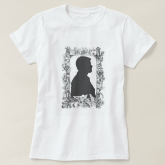 Flowers Come First T-Shirt