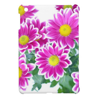 Flowers Cover For The iPad Mini