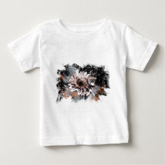 Flowers creativ baby T-Shirt