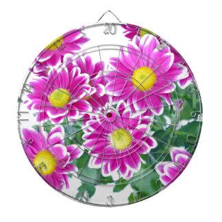 Flowers Dart Boards