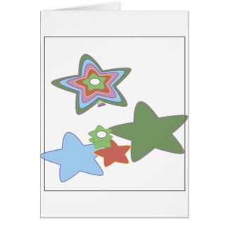 flowers-easter greeting card