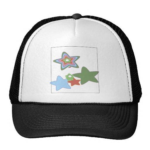 flowers-easter trucker hats