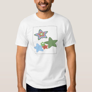 flowers-easter tee shirts