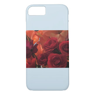 Flowers for you phone iPhone 8/7 case
