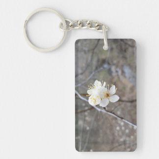 Flowers Forever Key Ring