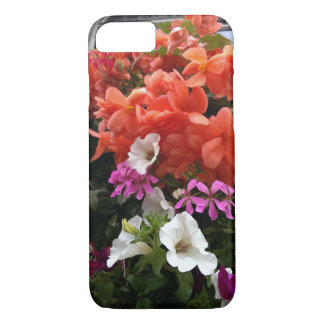 Flowers from Ireland iPhone 8/7 Case