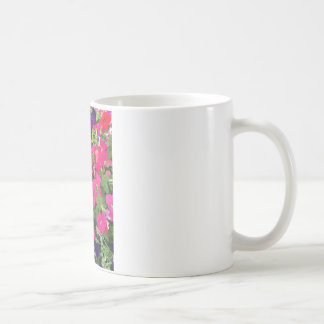 Flowers from the Garden Coffee Mug