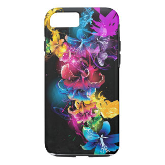 Flowers Galore iPhone 7 Case